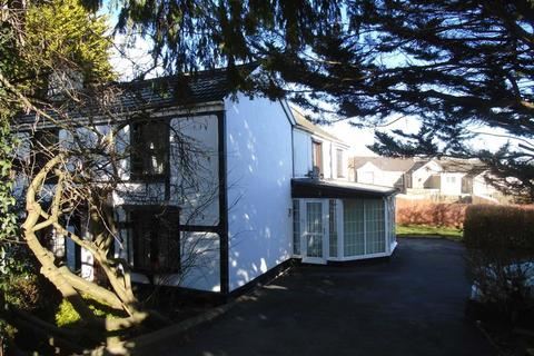 3 bedroom detached house for sale - Pentrepoeth Road, Morriston, Swansea