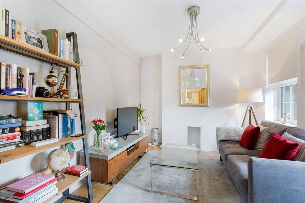 1 Bedroom Flat for sale in Sumner House, Watts Grove, Bow, London, E3