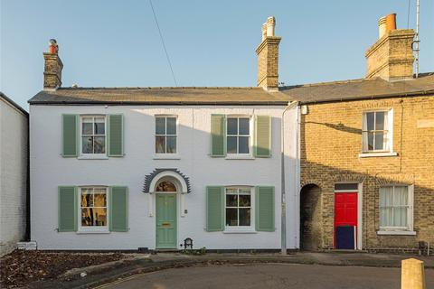 4 bedroom end of terrace house for sale - Springfield Road, Cambridge, CB4