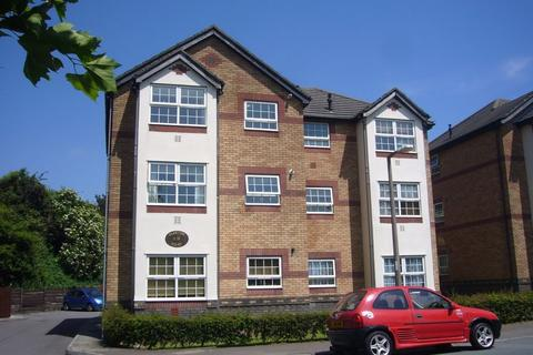 2 bedroom flat to rent - Parkview Court, Andrew Road, Cogan