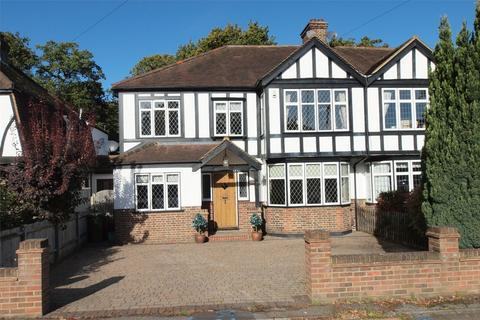 5 bedroom semi-detached house for sale - The Avenue, West Wickham, Kent