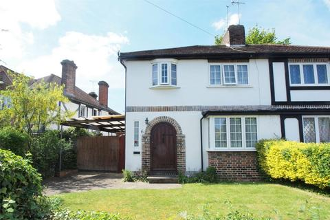 3 bedroom semi-detached house for sale - Tiepigs Lane, Hayes, Bromley, Kent