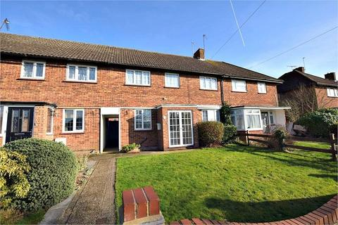 3 bedroom terraced house for sale - The Fairway, ABBOTS LANGLEY, Hertfordshire