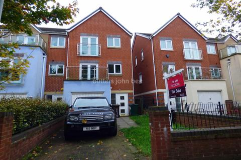 3 bedroom terraced house for sale - Willenhall Road, Central Wolverhampton