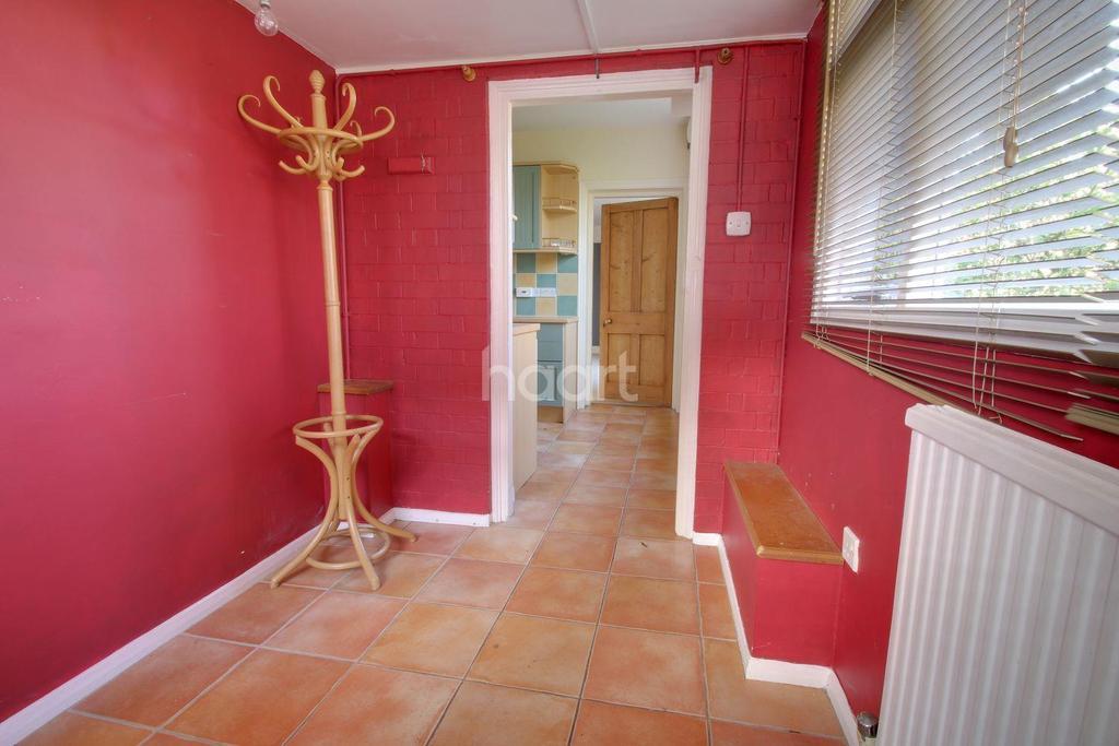 1 Bedroom Maisonette Flat for sale in Birch Grove, The Avenue, Taunton