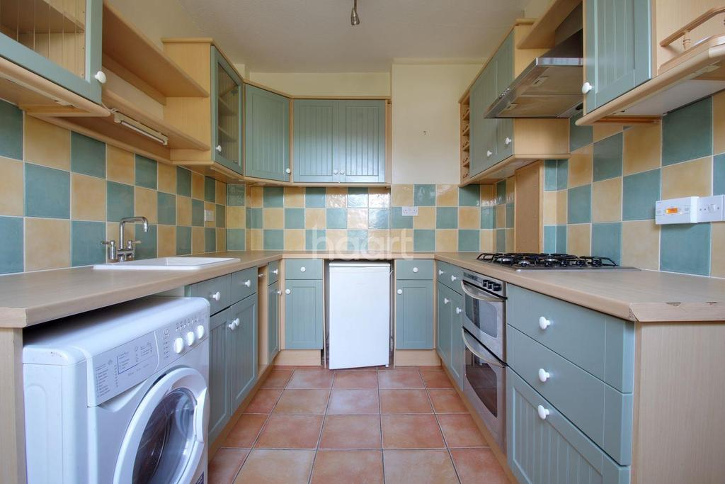 1 Bedroom Maisonette Flat for sale in Birch Grove, The Avenue, Taunton