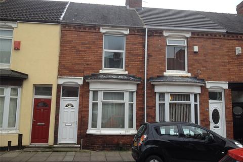 2 bedroom terraced house to rent - Wicklow Street, Middlesbrough