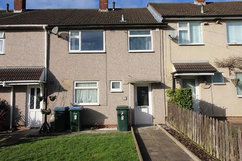 3 bedroom terraced house for sale - Bliss Close, Tile Hill, Coventry,  CV4 9QA
