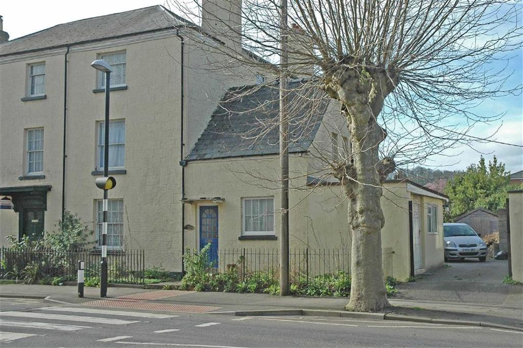 5 Bedrooms Town House for sale in Drybridge Street, Monmouth