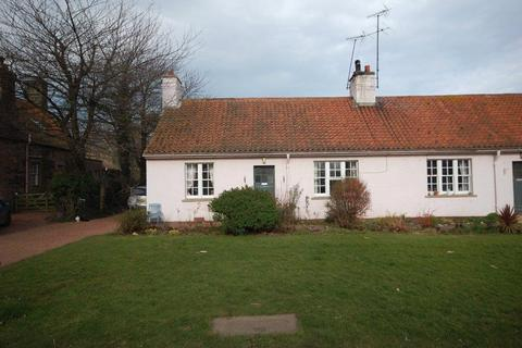 2 bedroom end of terrace house to rent - 1 Long Row, Main Street, Tyninghame, Dunbar, EH42
