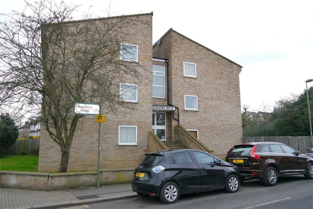 1 Bedroom Flat for sale in Windermere House, 9A Warwick Road, New Barnet, EN5