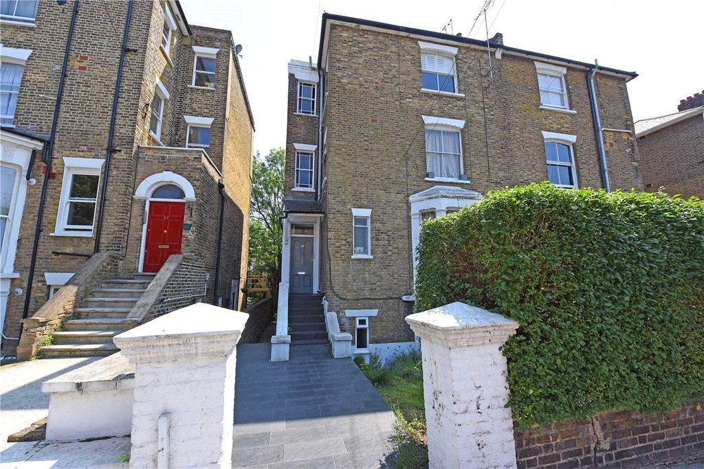 1 Bedroom Maisonette Flat for sale in Wimbledon Park Road, London, SW18