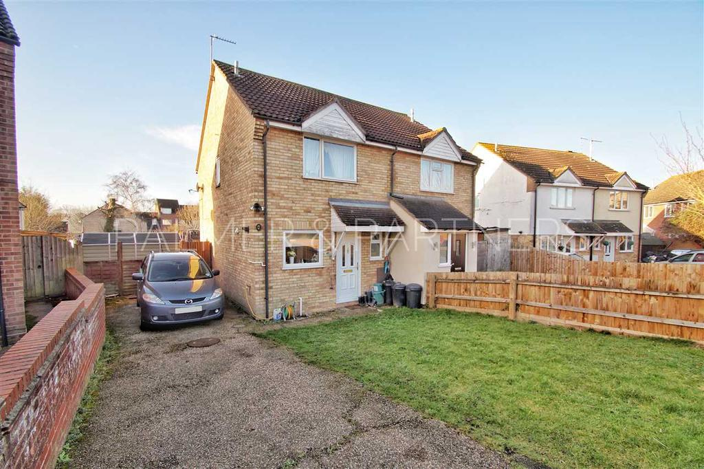 Properties For Sale At Gazelle Court Colchester
