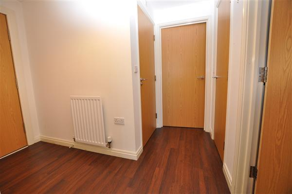 Hallway aspect