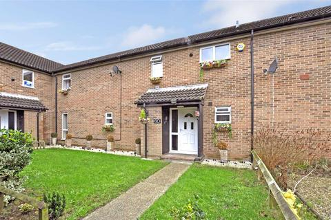 4 bedroom terraced house for sale - Trenchard Crescent, Springfield