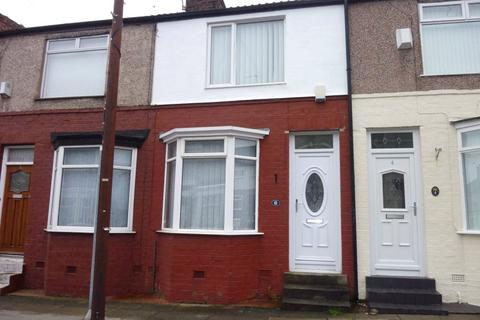 2 bedroom house share to rent - Craigside Avenue, Liverpool, Merseyside, L12