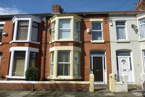 3 bedroom house share to rent - Streatham Avenue, Liverpool, Merseyside, L18