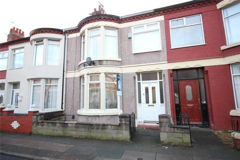 3 bedroom terraced house to rent - Knoclaid Road, Liverpool, Merseyside, L13