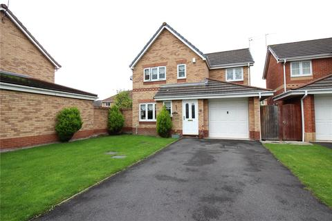 4 bedroom detached house for sale - Kentwell Grove, West Derby, Liverpool, Merseyside, L12