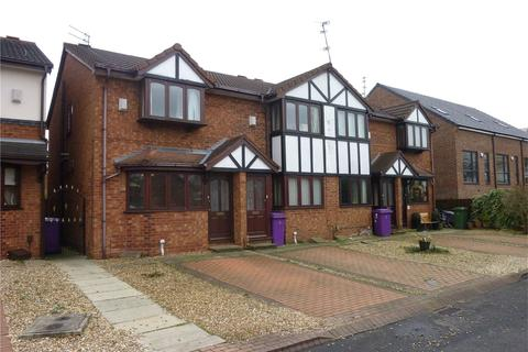 2 bedroom semi-detached house for sale - Douglas Close, Tynwald Hill, Liverpool, Merseyside, L13