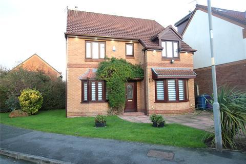 4 bedroom detached house for sale - Inglewood, Liverpool, Merseyside, L12