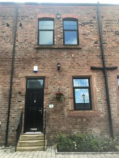 2 bedroom townhouse for sale - Tillerman Court, Derby Lane, Liverpool, Merseyside, L13