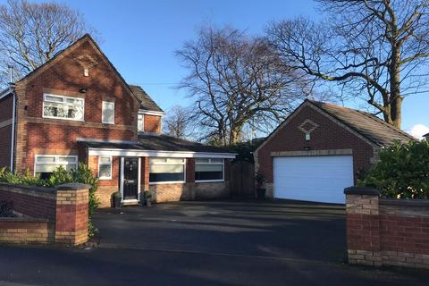 4 bedroom detached house for sale - Marlowe Drive, Liverpool, Merseyside, L12