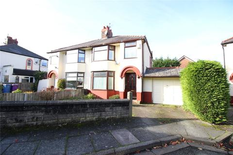 3 bedroom semi-detached house for sale - Mayfield Close, Liverpool, Merseyside, L12