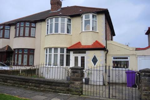 3 bedroom semi-detached house for sale - Avolon Road, Liverpool, Merseyside, L12