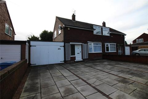 3 bedroom semi-detached house for sale - Yew Tree Lane, Liverpool, Merseyside, L12