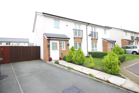 3 bedroom semi-detached house for sale - Pennycress Drive, Liverpool, Merseyside, L11