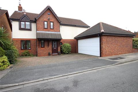 4 bedroom detached house for sale - Appleby Green, Liverpool, Merseyside, L12