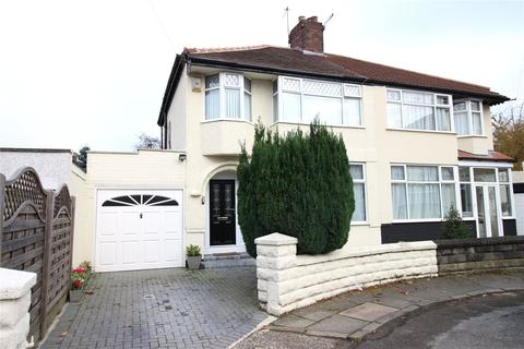 3 bedroom semi-detached house for sale - Forest Lawn, Liverpool, Merseyside, L12
