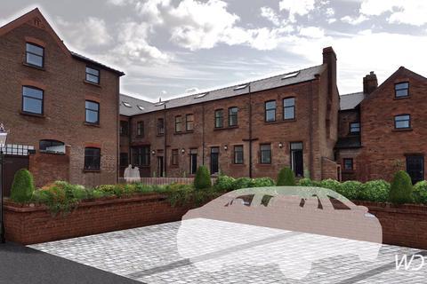 3 bedroom townhouse for sale - Tillerman Court, Derby Lane, Liverpool, Merseyside, L13