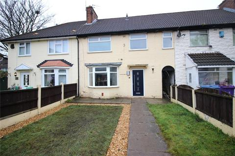 3 bedroom terraced house for sale - Ranworth Close, Liverpool, Merseyside, L11