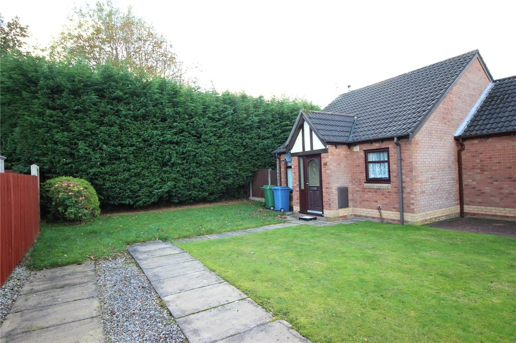 2 Bedrooms House for sale in Woodvale Road, West Derby, Liverpool, Merseyside, L12