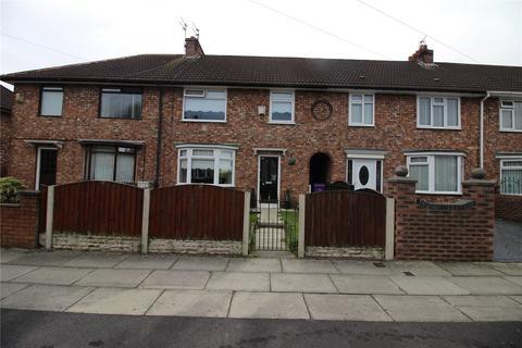 3 bedroom townhouse for sale - Morningside Road, Liverpool, Merseyside, L11