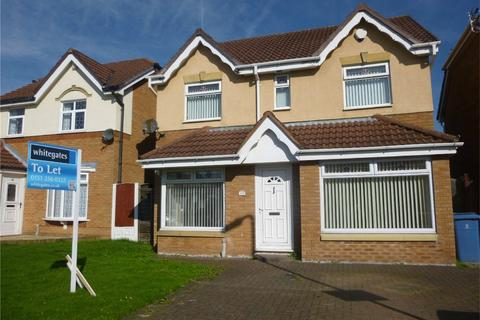 4 bedroom detached house for sale - Ashwater Road, Liverpool, Merseyside, L12
