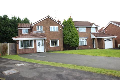 4 bedroom detached house for sale - Manor View, Liverpool, Merseyside, L12