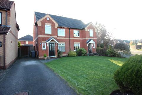 3 bedroom semi-detached house for sale - Carrville Way, Liverpool, Merseyside, L12