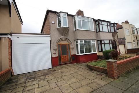 3 bedroom semi-detached house for sale - Zig Zag Road, Liverpool, Merseyside, L12