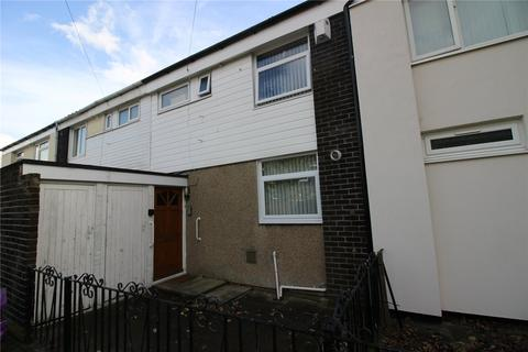 3 bedroom terraced house for sale - Hare Croft, Liverpool, Merseyside, L28