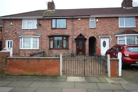 3 bedroom terraced house for sale - Dwerryhouse Lane, Liverpool, Merseyside, L11