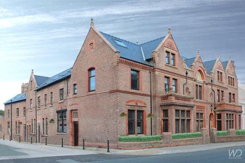 2 bedroom townhouse for sale - Derby Lane, Liverpool, Merseyside, L13