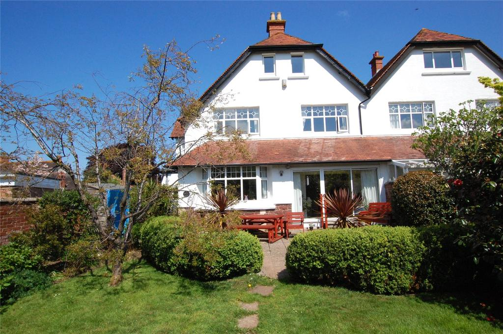 Property For Sale Alcombe Minehead Somerset