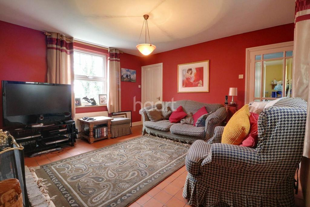 5 Bedrooms Detached House for sale in Chatteris