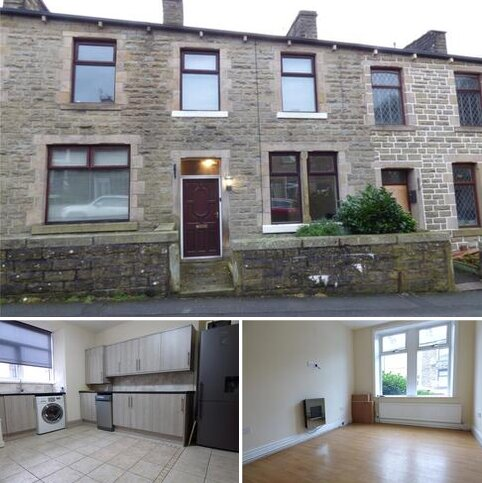 2 bedroom terraced house to rent - Woodcroft Street, Rawtenstall, Lancashire, BB4