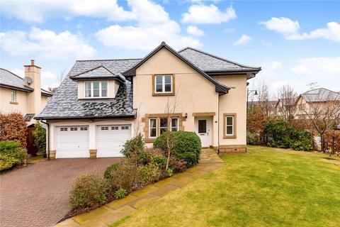 5 bedroom detached house for sale - 11 Littlejohn Wynd, Edinburgh, EH10