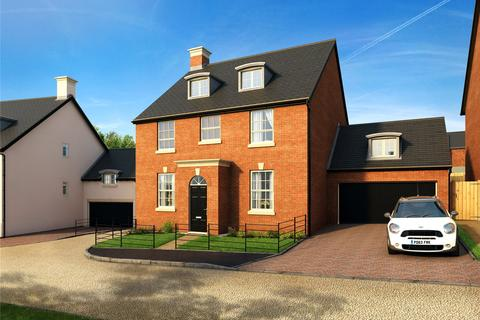 5 bedroom detached house for sale - The Henrietta, 18 Austin Drive, Winchester Village, Hampshire, SO22