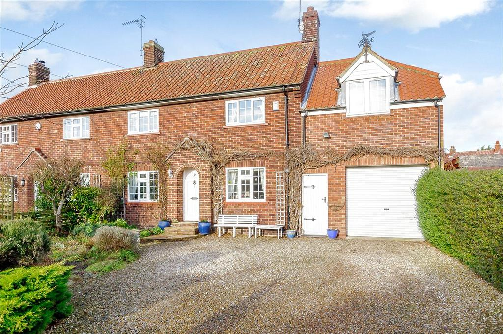 4 Bedrooms House for sale in Almere, 2 St. Johns Grove, Kirk Hammerton, York, YO26